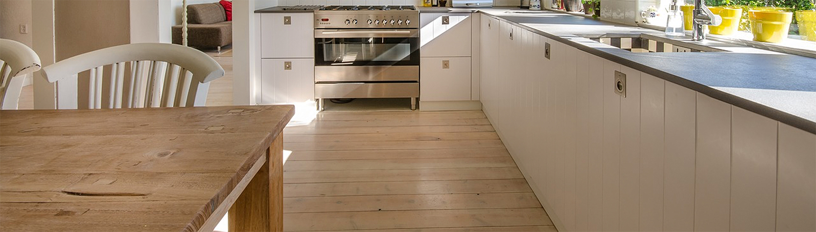 wood flooring in Crowborough