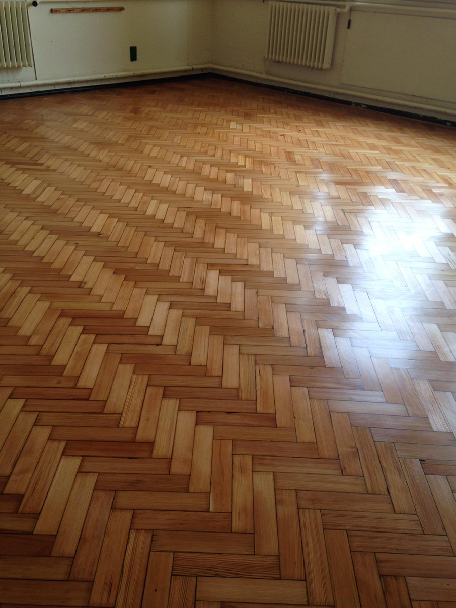 nutwood flooring